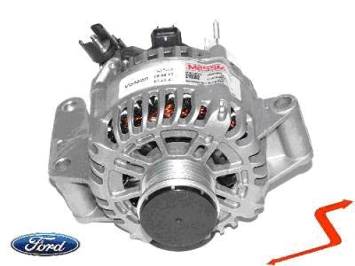 ALT049 ALTERNATOR FORD MONDEO III