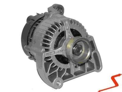 ALT055 ALTERNATOR FIAT PUNTO II STILO 1.2 16V