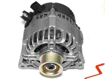 ALT063 ALTERNATOR FORD FOCUS 1.8 2.0
