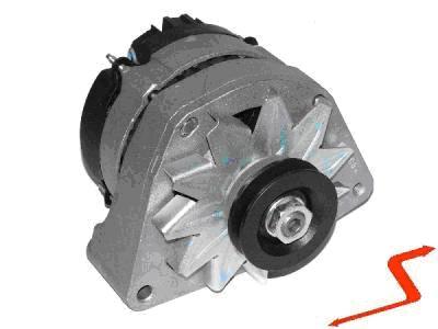 ALT109 Alternator Citroen AX BX C15 1.0 1.1 1.3 1.4