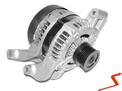 ALT151 ALTERNATOR FORD FOCUS II 1.8 2.0 FOCUS C-MAX