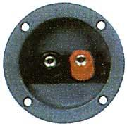Reproterminál 2x šroubovací - DVDK109