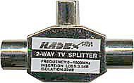 Slučovač UHF - DVDK193