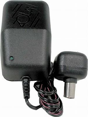 Napáječ 12 V s výhybkou - GVDK801