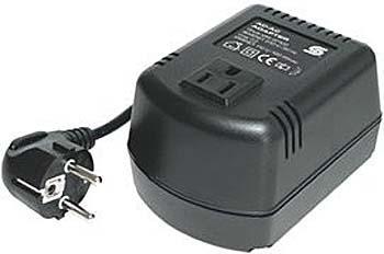 Adaptér 230/110 V - 100 W - GVDK821