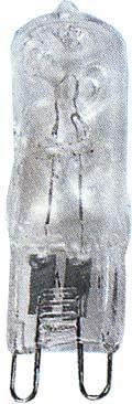 Halogen 230 V / 25 W G9 - KVDK611