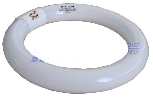 Zářivka kruhová 22 W - KVDK651