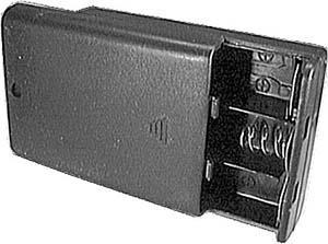 Držák baterie 3x AA - LVDK029