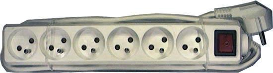 Prodlužovací kabel 1,5 m 6Z - LVDK126