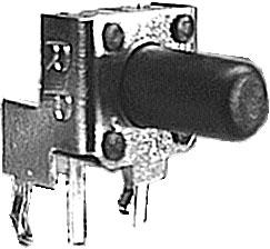 Mikrospínač úhlový - LVDK362