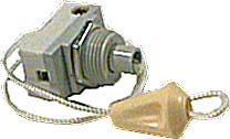 Vypínač se šňůrkou - LVDK455