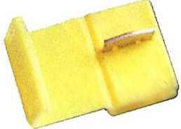 Rychlospojka velká žlutá - LVDK920
