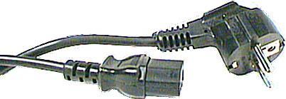 Flexo kabel k počítači 1,8 m - NVDK207