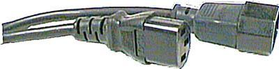 Flexo kabel k počítači prodlužovací - NVDK208