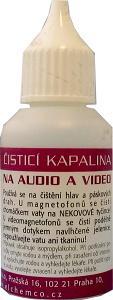 Čisticí kapalina - PVDK033