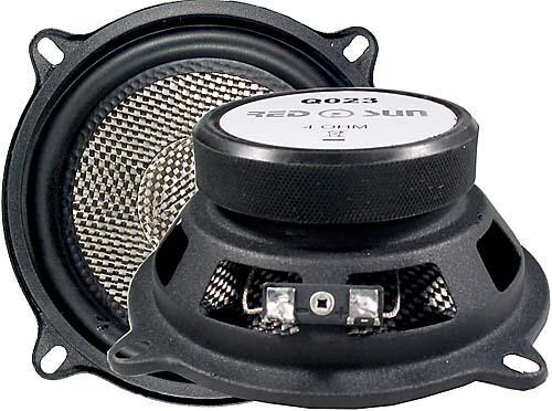 Autorepro 130 mm 1 p. - QVDK023