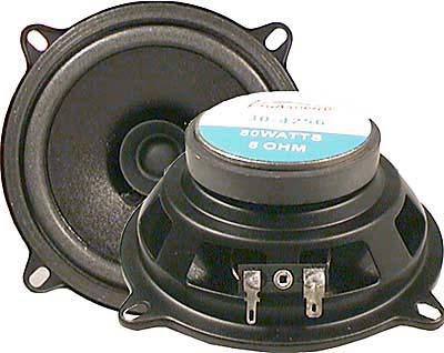Autorepro 130 mm 1 p. - QVDK035