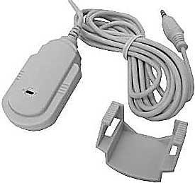 Mikrofon PC s klipsem - QVDK207
