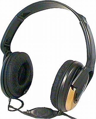 Sluchátka SONIC s regulací - QVDK224