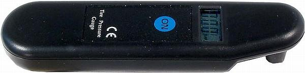 Pneuměřič LCD - RVDK189