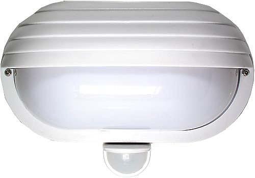 Nástěnné světlo s PIR - TVDK259