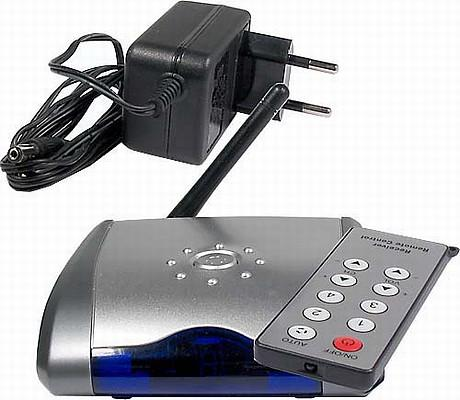 Přijímač 2,4 GHz - TVDK831