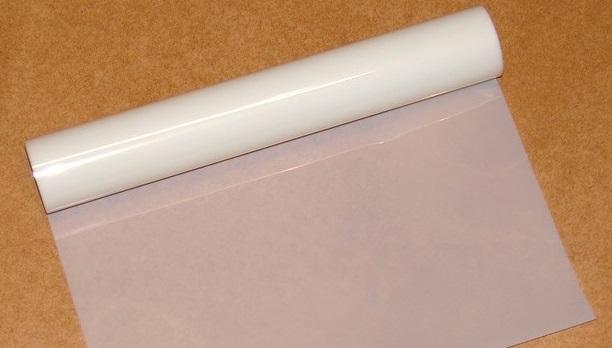 Izolační folie 0,3 arch 200x1000mm