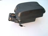 Držák baterií s pouzdrem O-FC